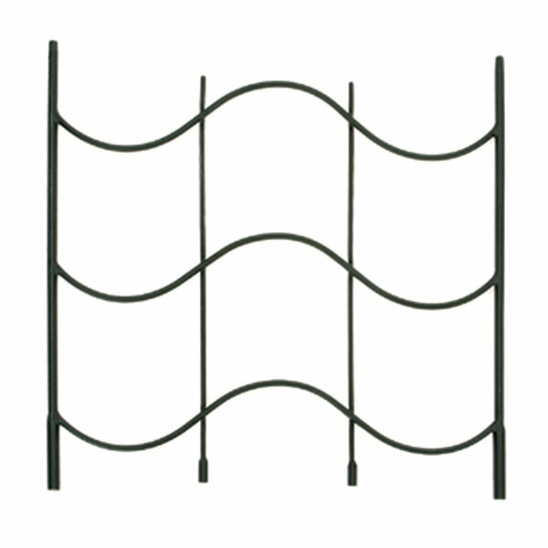 Waves Iron Gothic Trellis Extension by ACHLA