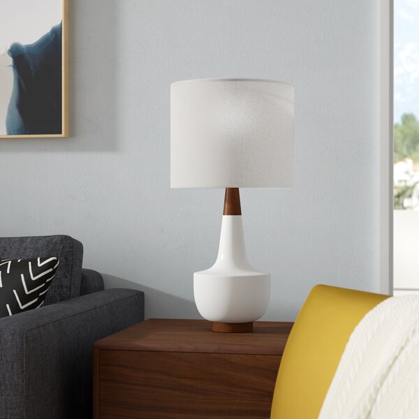 Diandra 26 Table Lamp by Langley Street