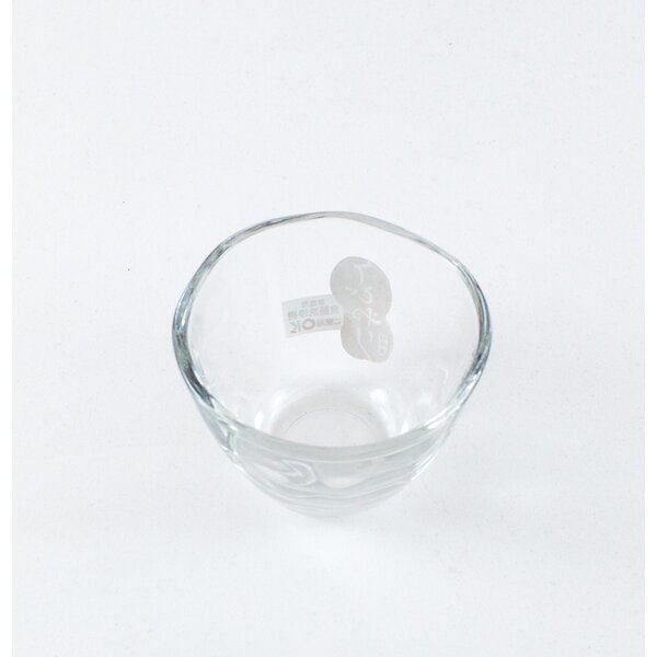 Tebineri 3 oz. Sake Cup (Set of 6) by MTC Kitchen
