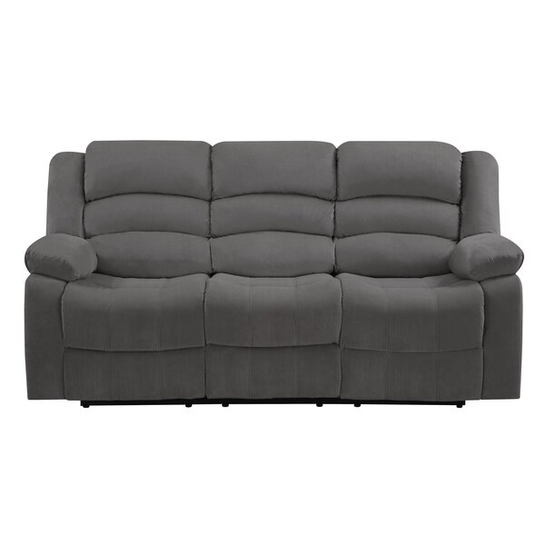 Looking for Updegraff Living Room Reclining Sofa By Winston Porter Herry Up