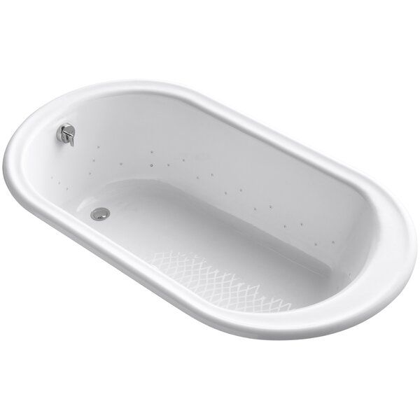 Iron Works 66 x 36 Air Bathtub by Kohler
