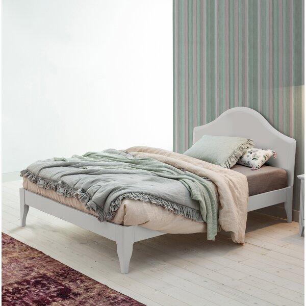 Nautilus Full Platform Bed Charlton Home W001796263