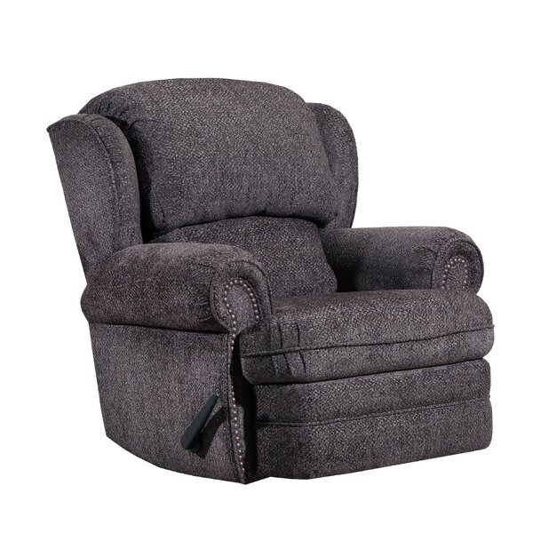 Belvidera Manual Rocker Recliner