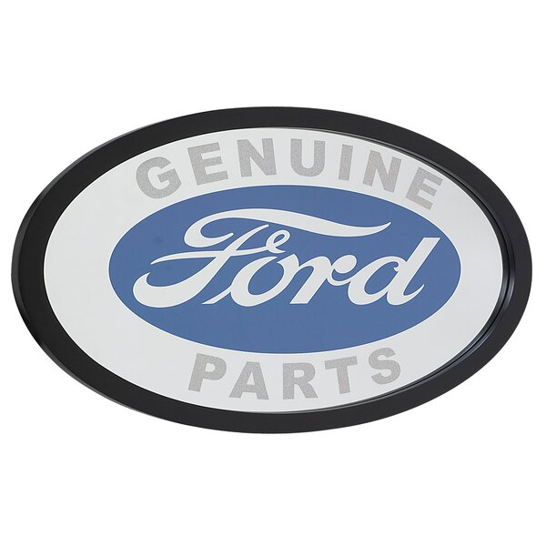 Ford Genuine Parts Wall Décor by Ford