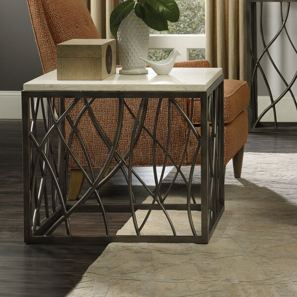 Occasional End Table by Hooker Furniture
