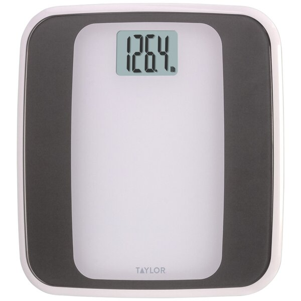 Taylor Precision Ultrathin Digital Scale by Taylor