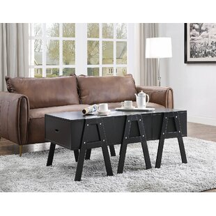 Codespoti Coffee Table with Storage