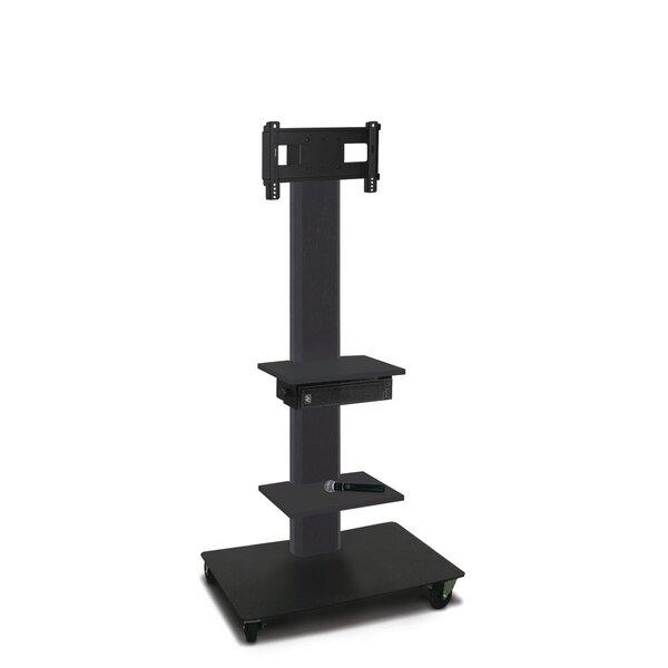 Vizion TV Floor Stand Mount Plasma by Marvel Office Furniture
