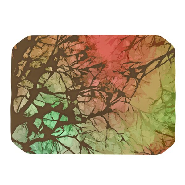 Skies Placemat by KESS InHouse