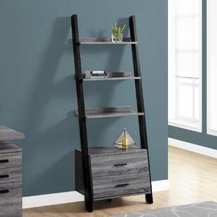 Monterra Ladder Bookcase