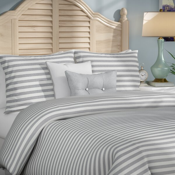 Grandbrook Duvet Cover Set