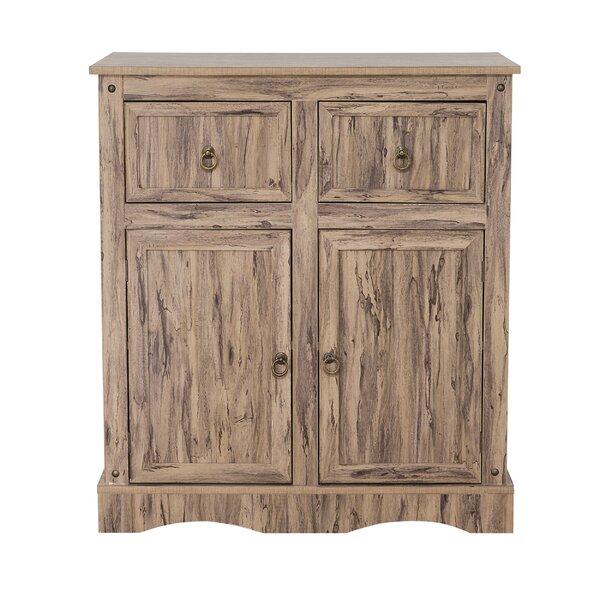 Brents 2 Door Accent Cabinet by Loon Peak