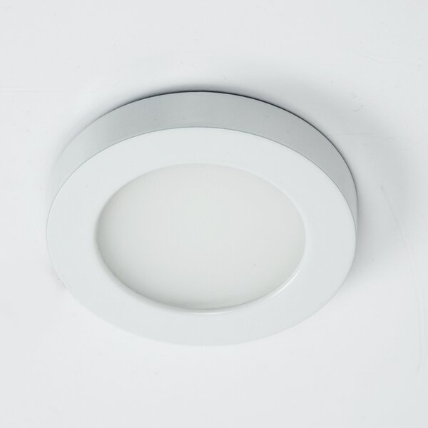 Edge LED Shower Recessed Trim by WAC Lighting