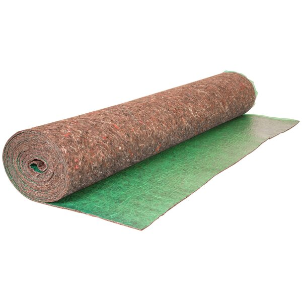 Roberts Premium Felt Cushion Underlayment Roll by QEP