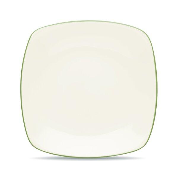 Colorwave Square Platter by Noritake