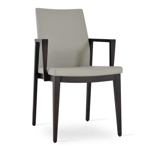Pasha Upholstered Dining Chair by sohoConcept sohoConcept