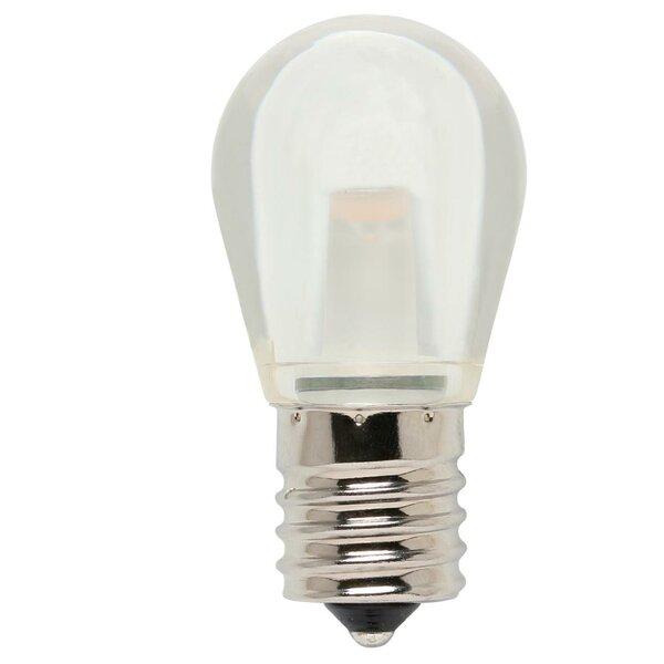 2W E17 LED Light Bulb (Set of 4) by Westinghouse Lighting