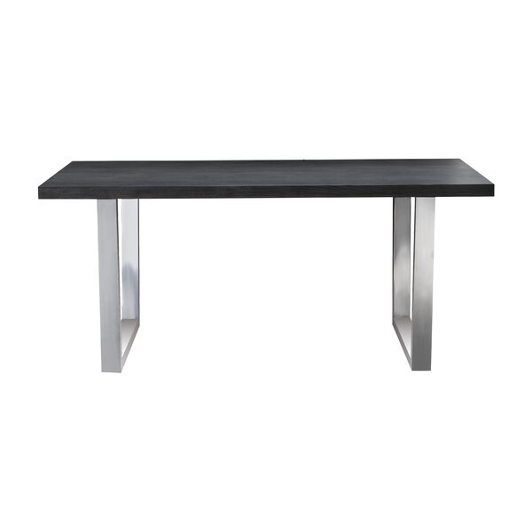 Farrow Dining Table by Orren Ellis