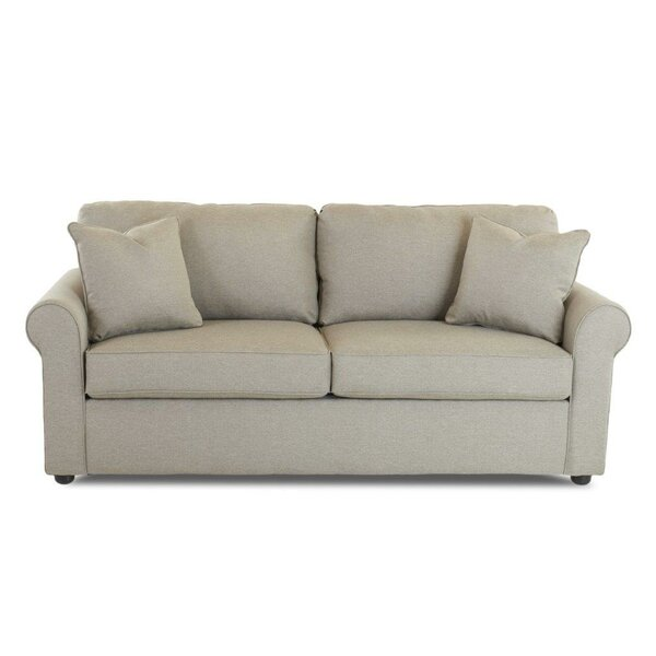 Last Trendy Goodin Sofa by Darby Home Co by Darby Home Co