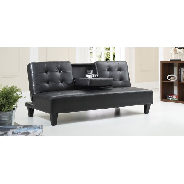 #1 Reichert Convertible Sofa By Latitude Run Cheap