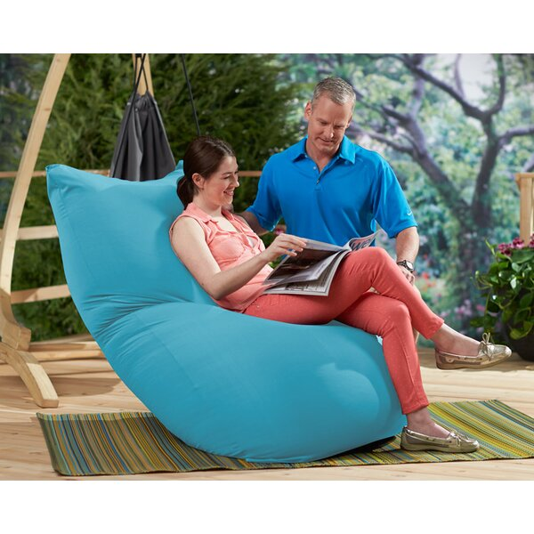 Bean Bag Lounger by Yogibo