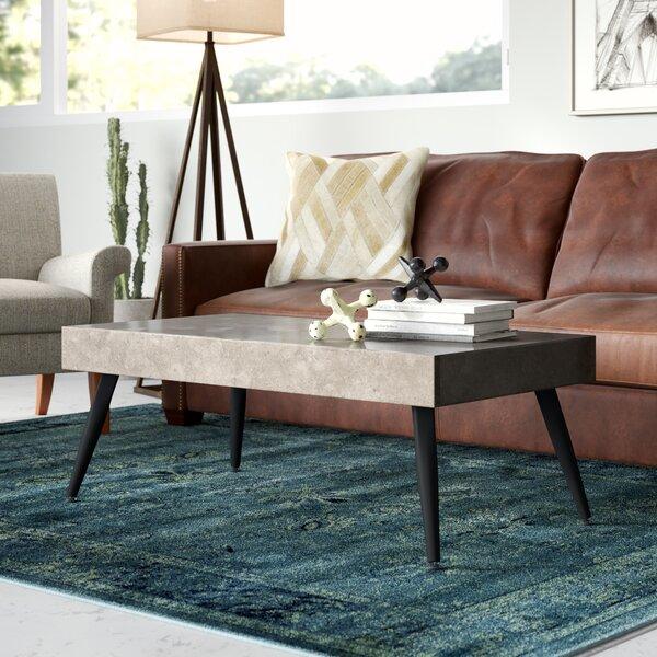 Quartz Coffee Table By Trent Austin Design