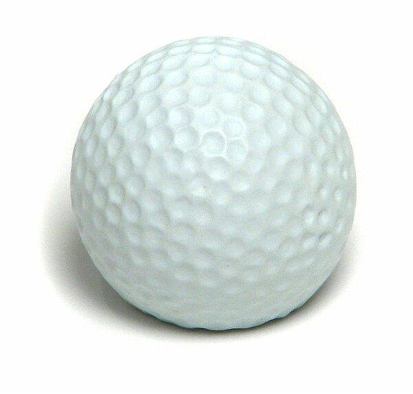 Golf Novelty Knob by Richelieu