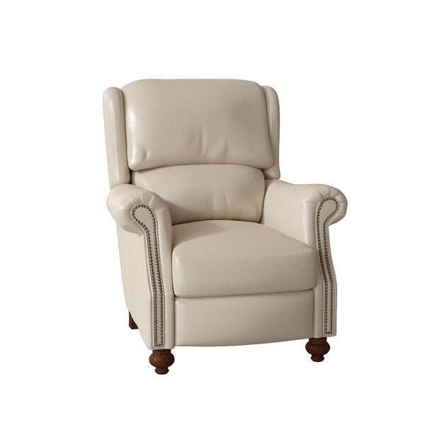 Bancroft Power Recliner By Bradington-Young