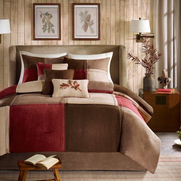 Goes Comforter Set by Fleur De Lis Living