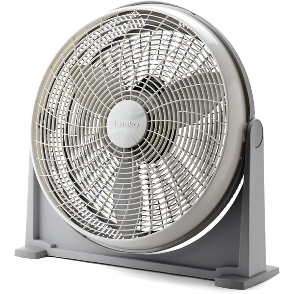 Air Circulator 20 Floor Fan by Lasko