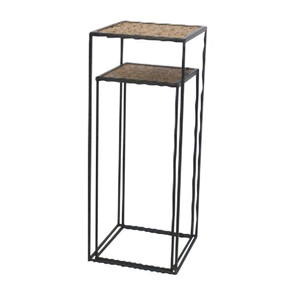 Niagara Drum Nesting Tables By Foundry Select