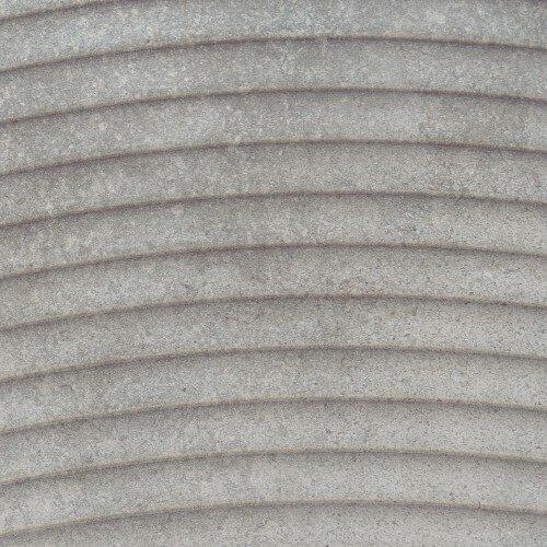 Quarz Virian 12 x 36 Ceramic Tile in Gris by Madrid Ceramics