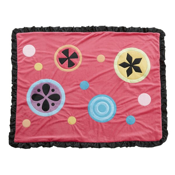 Magical Michayla Medium Quilt by One Grace Place
