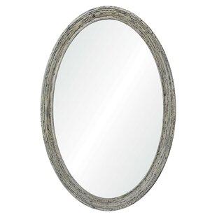 Union Rustic Longoria Wall Mirror