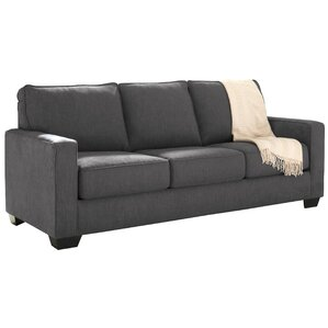 Compare prices Benchcraft Zeb Queen Sleeper Sofa