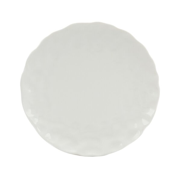 Marble 6.25 Bread and Butter Plate (Set of 6) by Red Vanilla