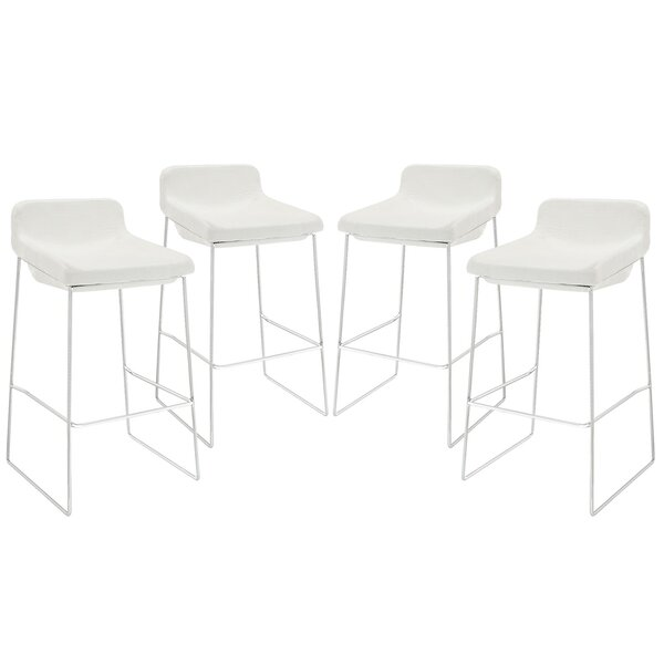 Garner 29 Bar Stool (Set of 4) by Modway