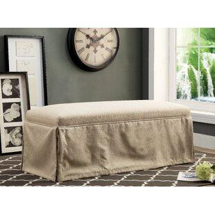 Trost Upholstered Bench