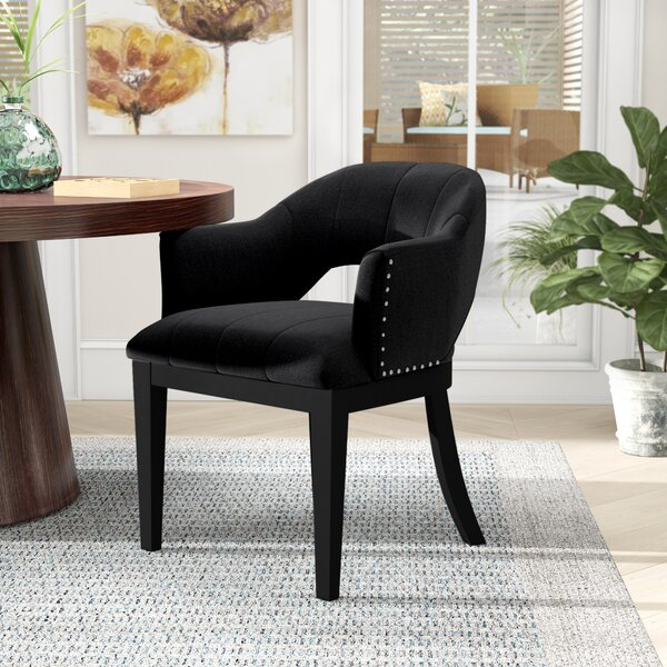 Polk Dining Chair by Wrought Studio