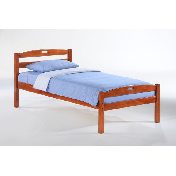 Hockensmith Bed Frame by Zoomie Kids