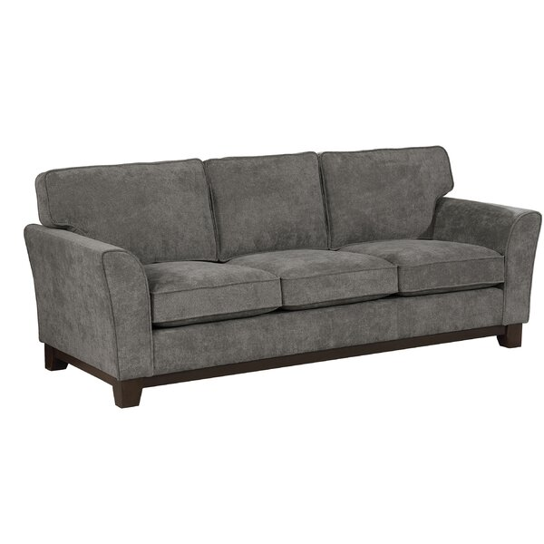 Millbrook Flared Arms Sofa by Latitude Run