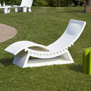 tictac chaise lounge white tictac chaise lounge
