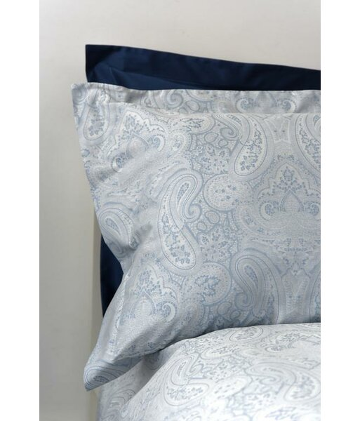 Wellsboro 3 Piece Reversible Duvet Cover Set