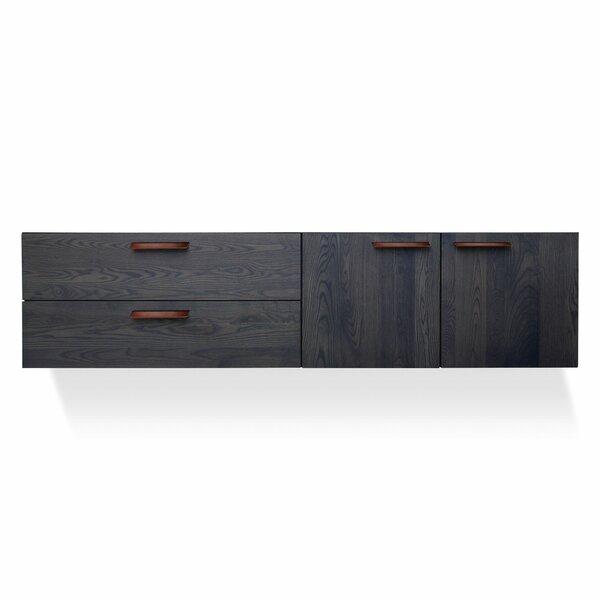 Shale 2 Drawer Combo Dresser by Blu Dot