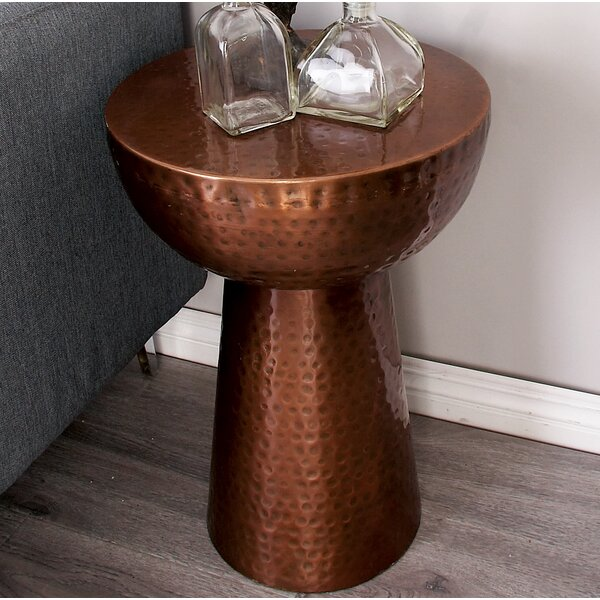 Hampshire Vintage Inspired Garden Stool by Mistana