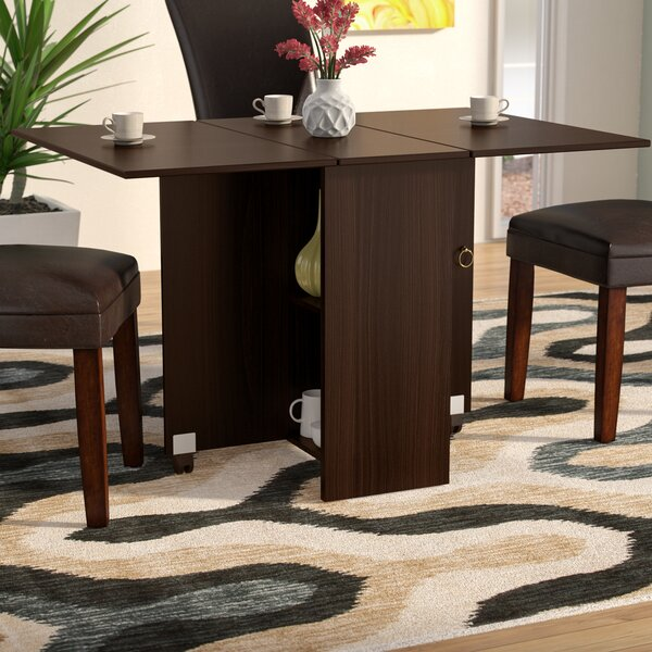 Natalie Extendable Dining Table by Zipcode Design