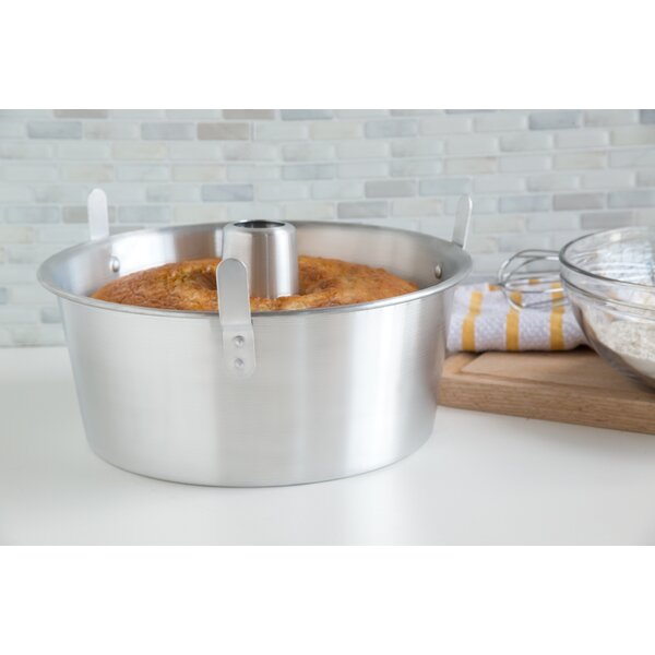 Angel Food Pan by Fox Run Brands