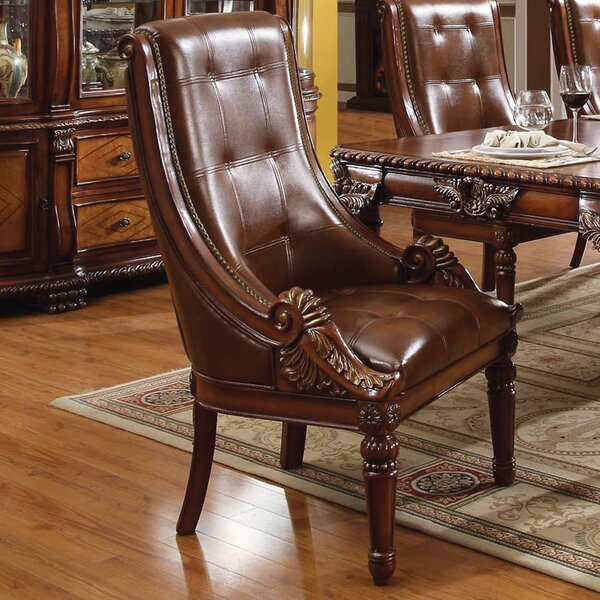 Wendel Upholstered Dining Chair by Astoria Grand