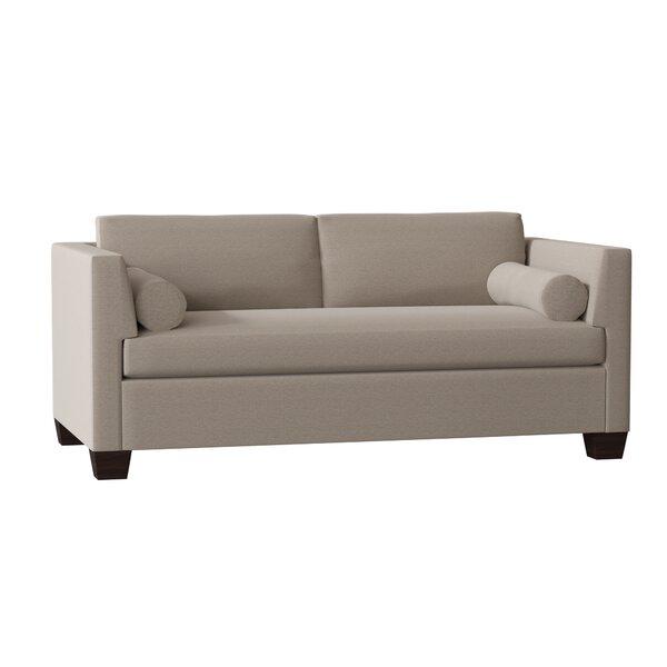 Sutton Sofa by Duralee Furniture