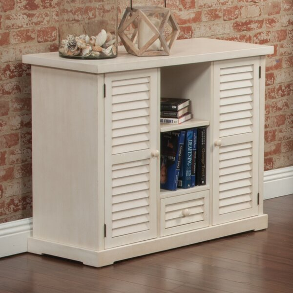 Saver 2 Door Accent Cabinet By August Grove®